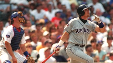 Larry Walker elected to Baseball Hall of Fame