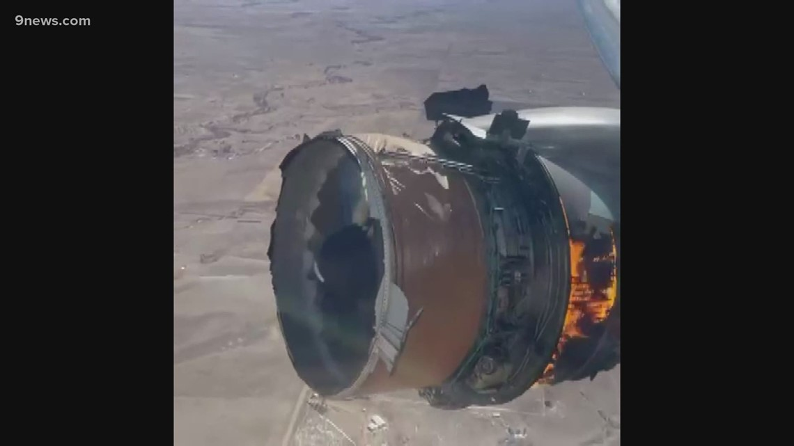 Retired pilot shares experience of flying with engine failure