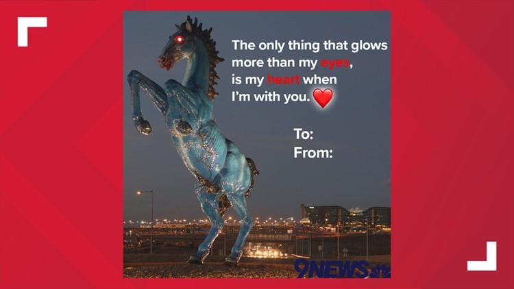 Blucifer Valentine