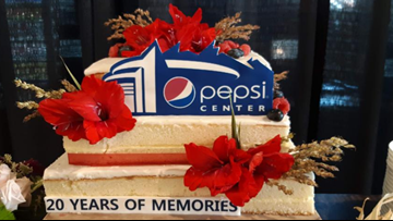 Take a first look at Pepsi Center's new higher-brow food concepts