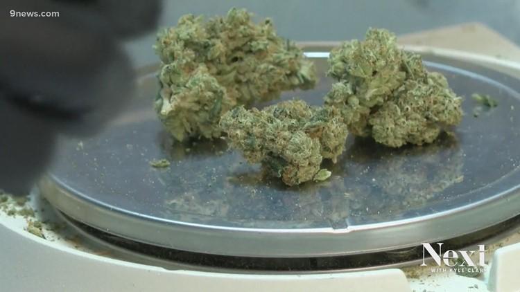 En pocas semanas los residentes de Denver pueden recibir marihuana a domicilio