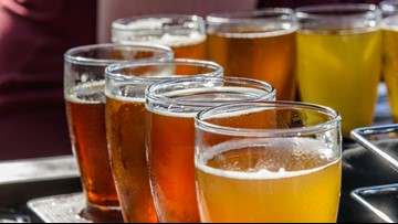 Colorado Brewers Guild executive director stepping down
