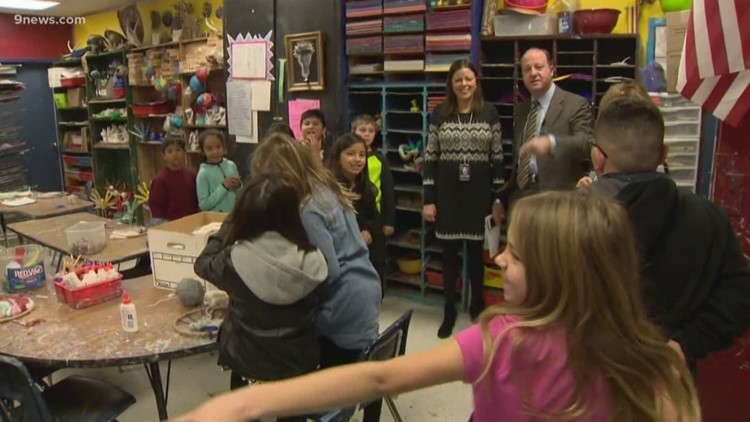 Full-day kindergarten enrollment increases by nearly 12,000 students