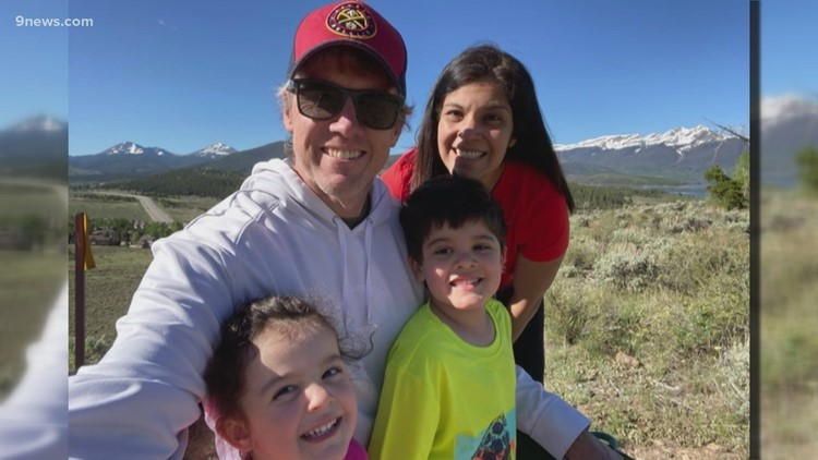 It Takes a Village: Colorado doctor adjusting to new normal amid pandemic