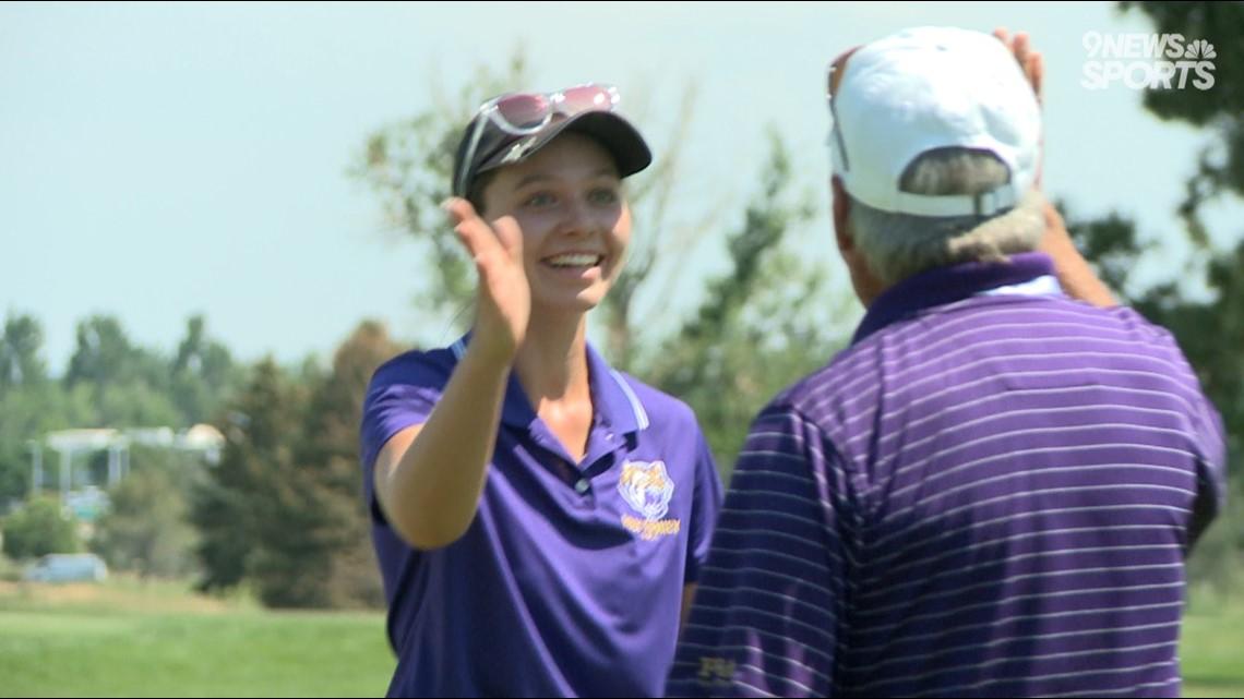 Mason, Discovery Canyon win 4A girls golf state championships