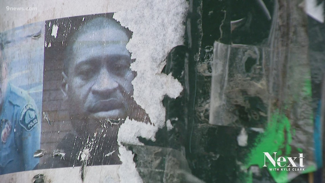 Has life changed for Black Coloradans since George Floyd's murder?