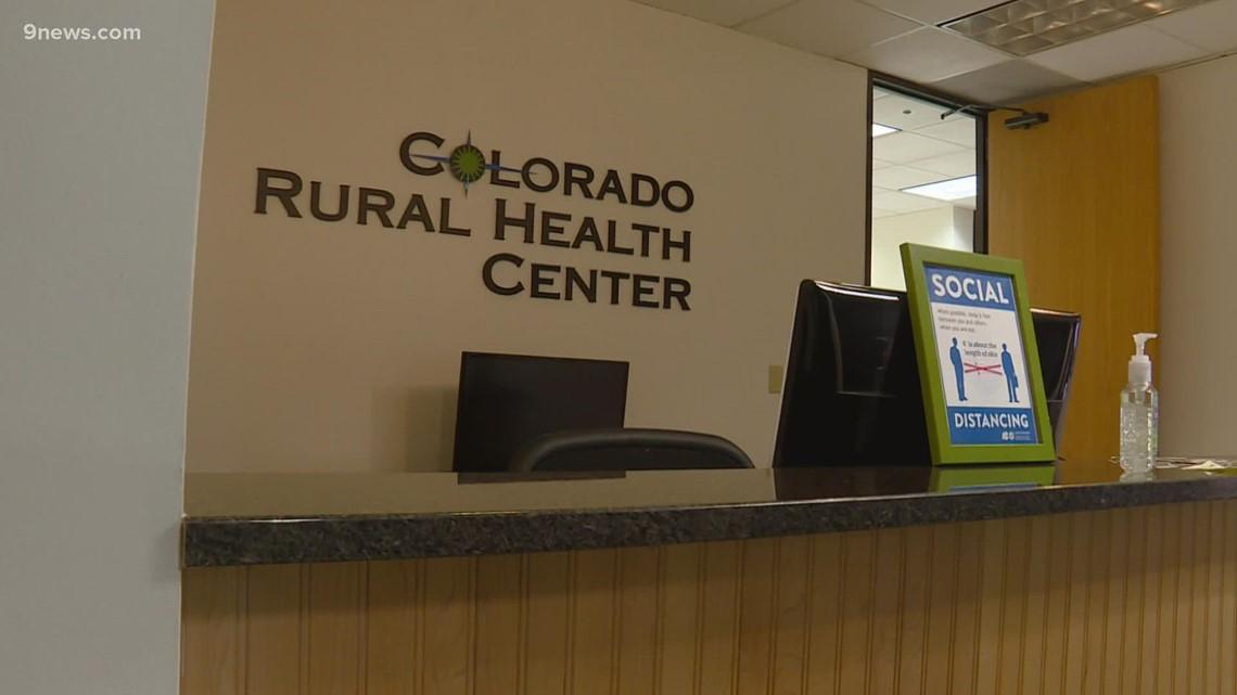 Vaccine mandate worries Colorado rural healthcare non-profit