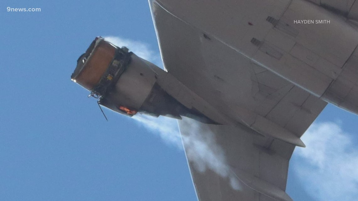 United engine failure: FAA ups inspections; Boeing 'recommends' grounding specific 777s