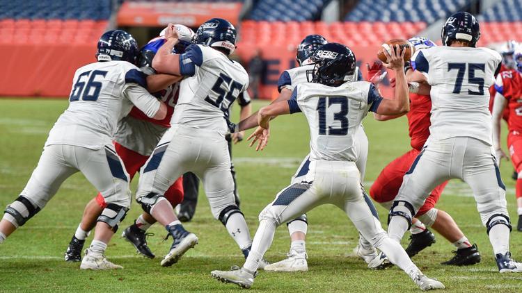 PHOTOS | Cherry Creek vs. Columbine in 5A football championship
