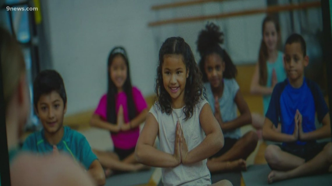 How Yoga Can Help Kids With Behavioral Problems 9news Com