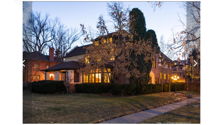 Historic Country Club home on market for first time since 1982 for $4.5M