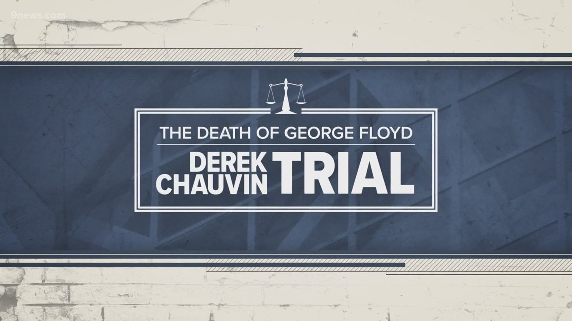 Medical examiners' testimony could be 'most important day' of Derek Chauvin trial