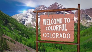 Colorful Colorado: Exploring our beautiful state