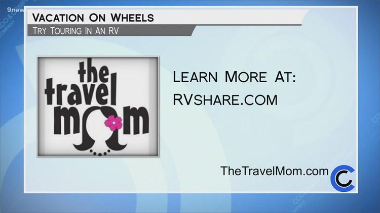 Travel Mom - RV Share - May 6, 2021