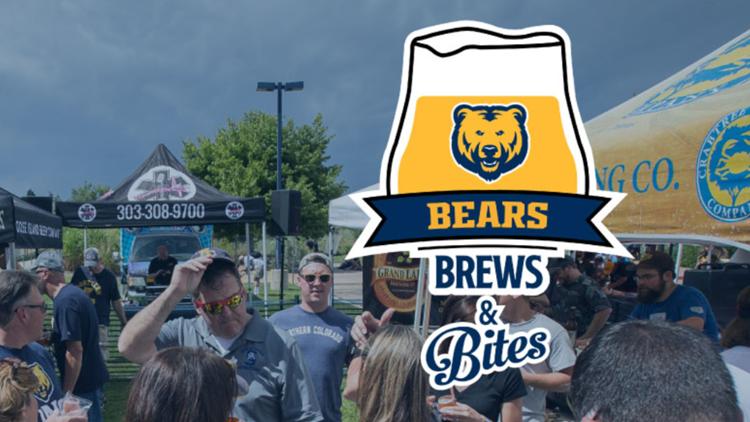 Bears, Brews & Bites