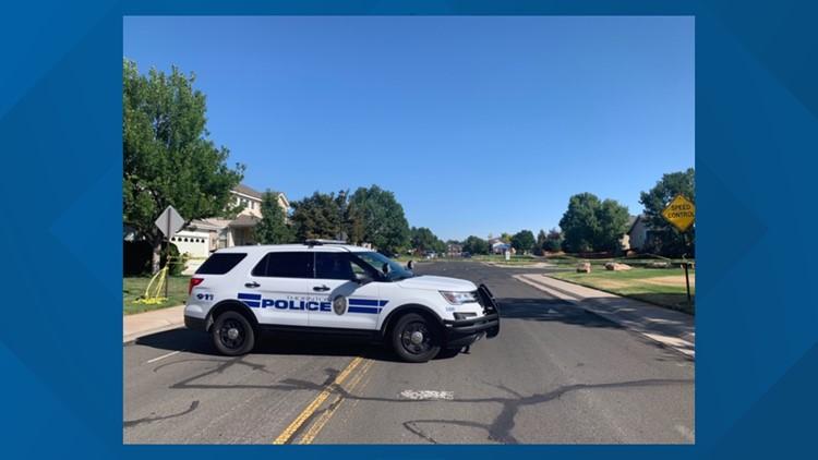 1 man killed, 2nd man injured in Thornton shooting