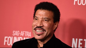 Lionel Richie's 'Hello' tour to make Red Rocks stop