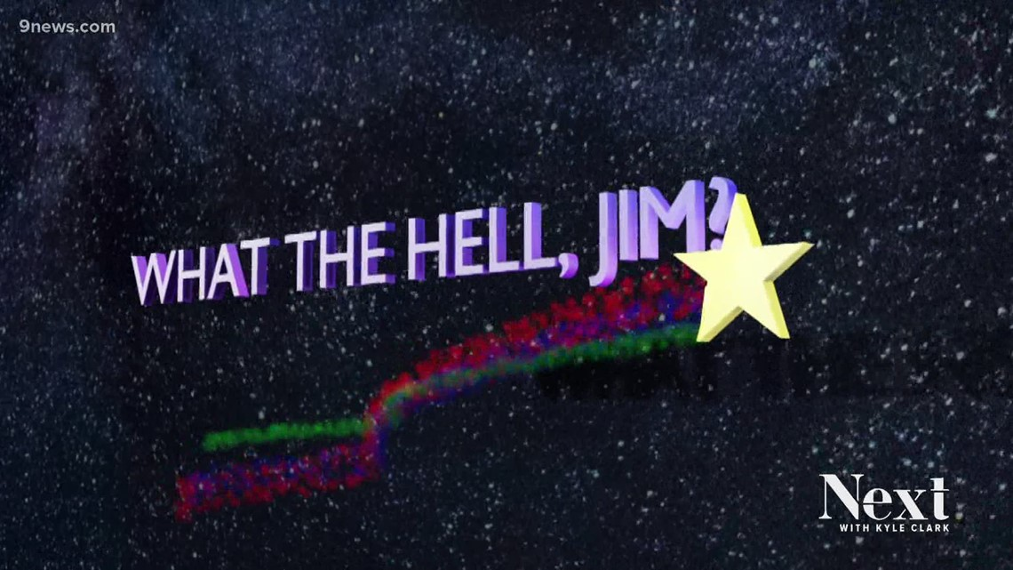 What the hell, Jim?