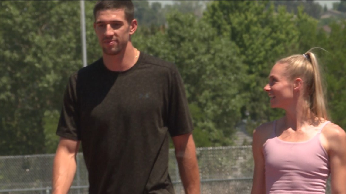 Marybeth and Hunter Price overcome injuries to train for Olympic Trials