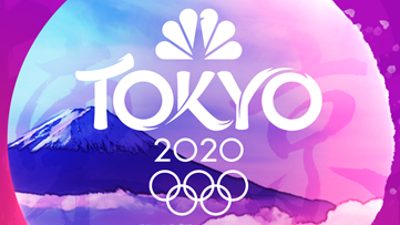 Tokyo Olympics live streams for July 25; Watch Simone Biles and Katie Ledecky