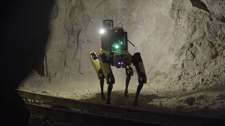 Robot competition may drive search and rescue innovation