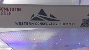 Western Conservative Summit talks immigration ahead of planned ICE raids