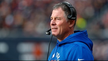 Broncos sign new offensive coordinator Pat Shurmur to two-year contract
