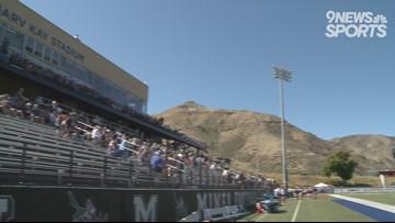Mines football blasts Black Hills State