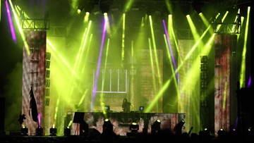 Bassnectar announces 3 concerts at 1stBank Center