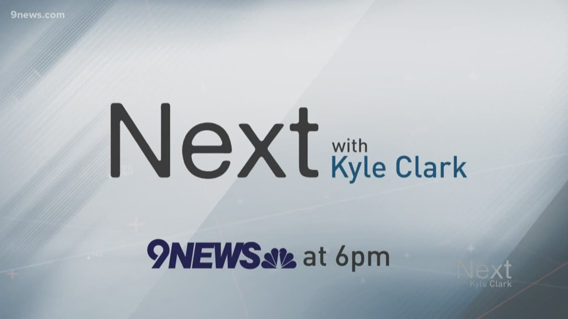 Next with Kyle Clark: Full episode (6/14/19)