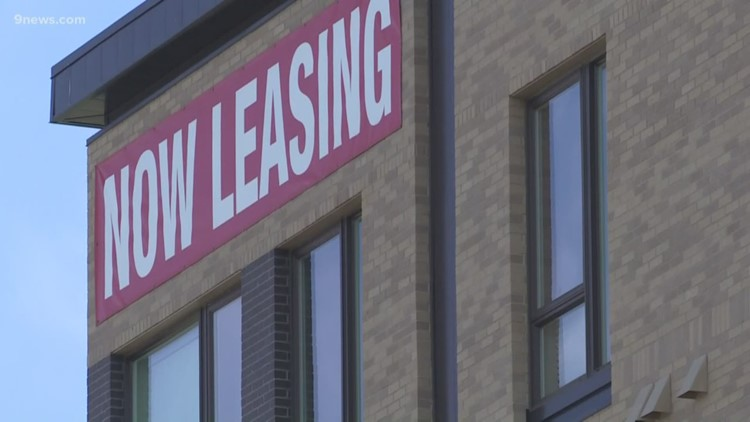 Options available for Colorado renters impacted by job loss