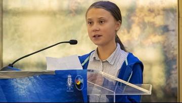 Climate activist Greta Thunberg leaving US, headed to Europe aboard sailboat