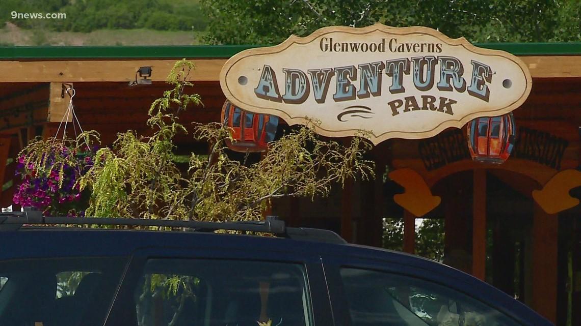 Glenwood Springs adventure park closes after 6-year-old girl dies