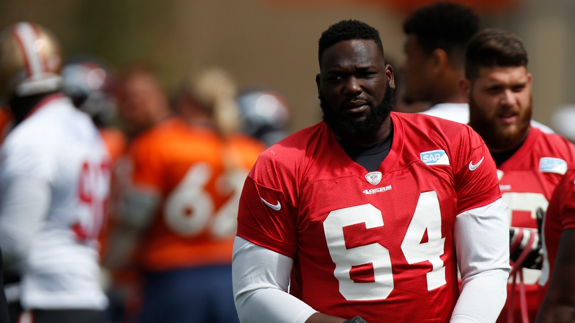 Broncos sign linemen Billy Winn, Mike Purcell, Jake Rodgers