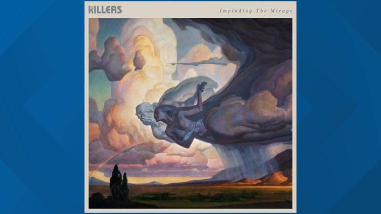 "The Killers ""Imploding the Mirage"""