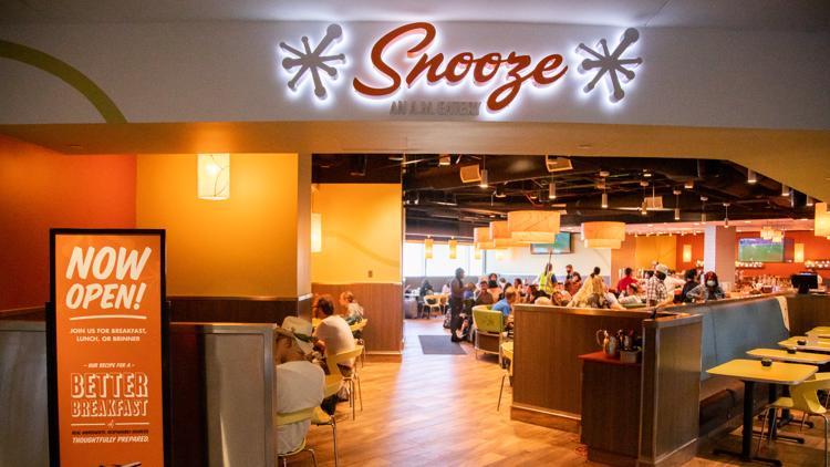 Denver breakfast and brunch staple opens at DIA