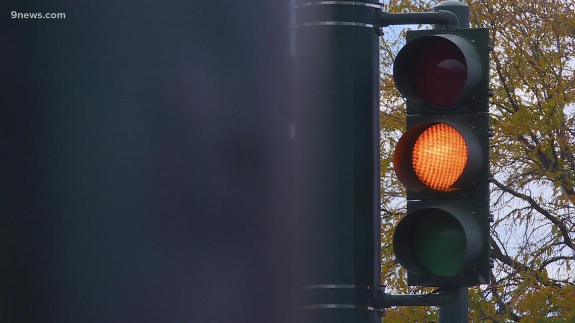 Some Denver speed limits could decrease to 20 mph to avoid pedestrian crashes
