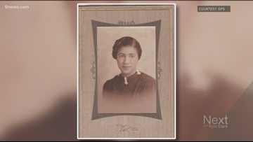 Remembering Marie Greenwood's legacy in Denver