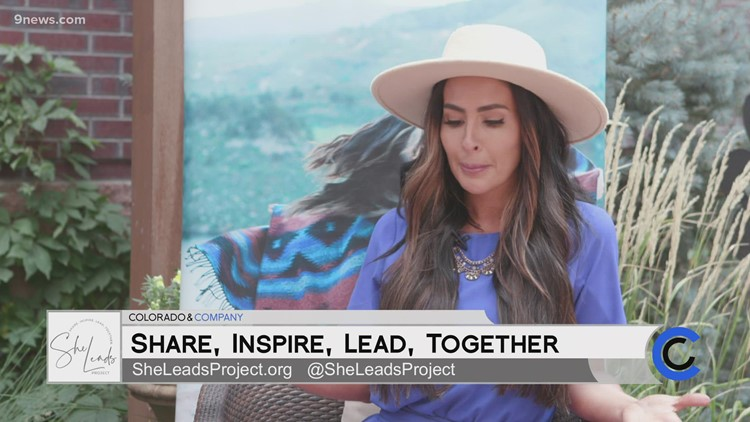 She Leads - October 13, 2021