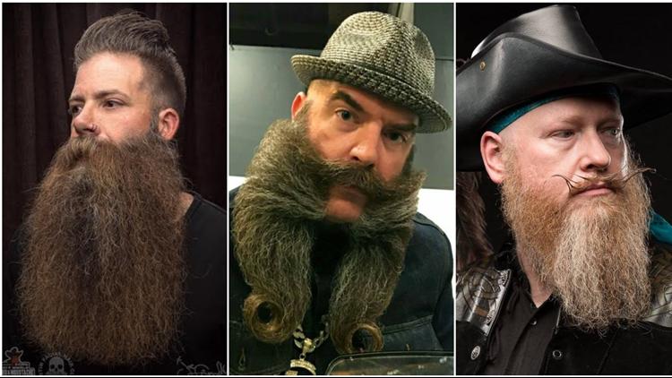 Rocky Mountain Beard and Moustache Club Mile High Beard Bout