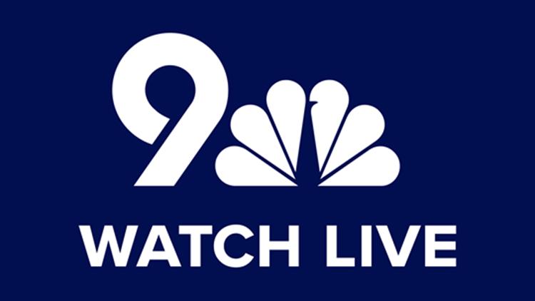 9NEWS live video