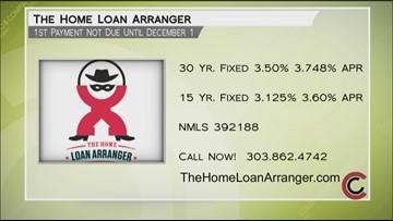 Home Loan Arranger - September 18, 2019