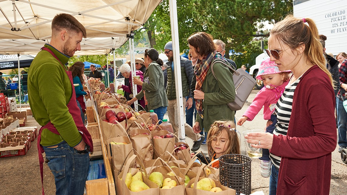 9Things to do in Colorado this final weekend of September
