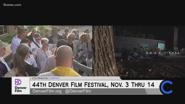 Denver Film Festival - Alan Dominguez - DocumentED - October 20, 2021