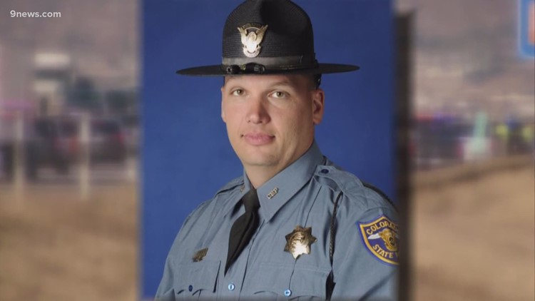 30 days in jail for driver who killed state trooper in 2016