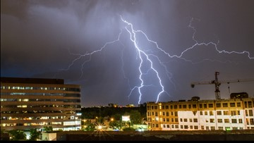 Here's how to protect yourself and your home from lightning
