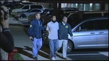 Sentencing for terrorist arrested in Colorado postponed again