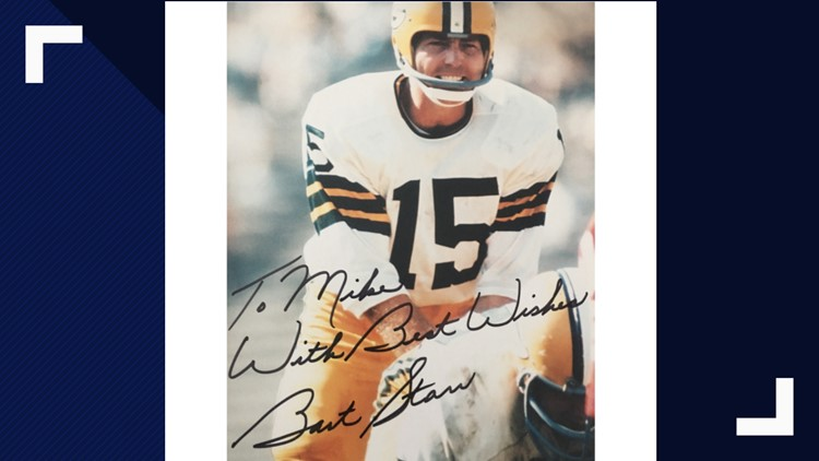 Ode to Bart Starr