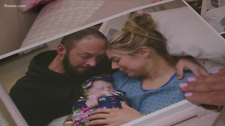 Family who struggled with infertility turns pain into passion for helping others