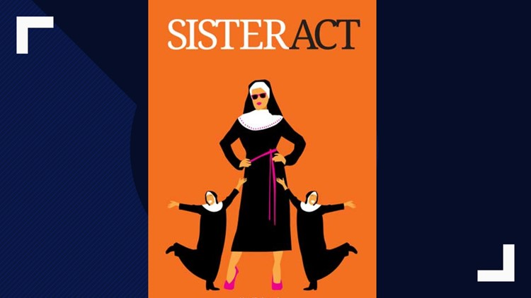 Town Hall Arts Center Sister Act